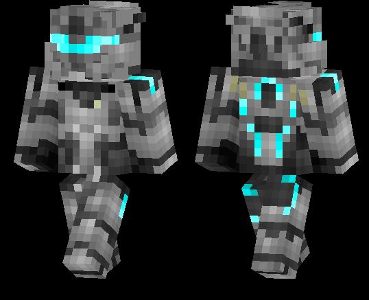 Minecraft PE Skins Page MCPE DL - Skins para minecraft pe halo