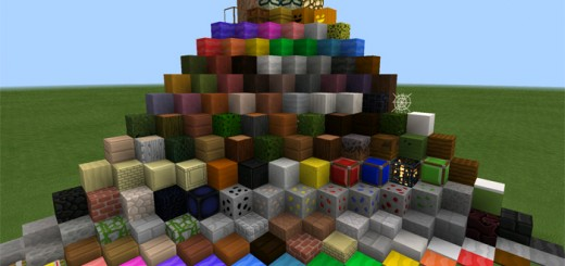 LIIE's Texture Pack [64×64]