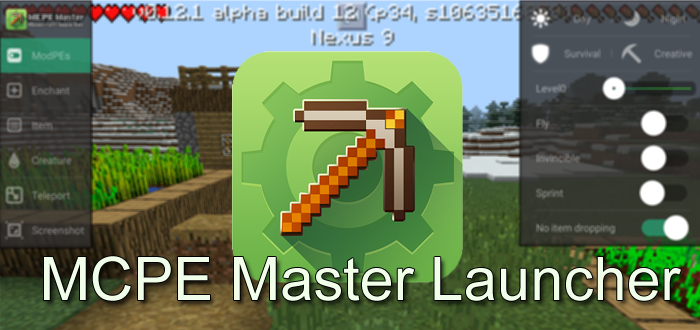 mcpe master apk download for android
