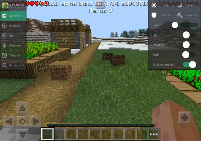 MCPE Master Launcher | Minecraft PE Mods & Addons
