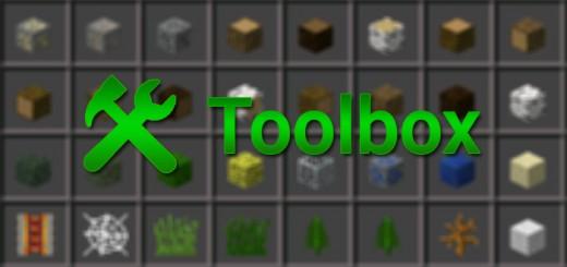 Toolbox Mod