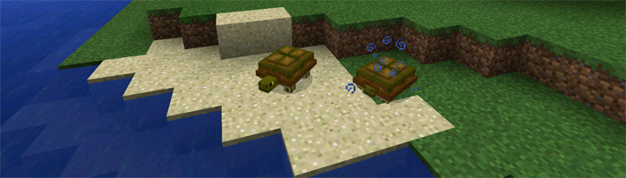 how to get an empty hand in minecraft pe