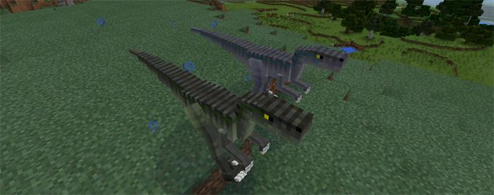 1velociraptors