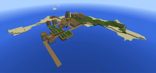 98932: Apple Village Island