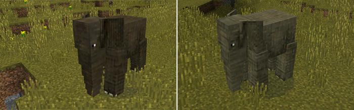 Pocket Creatures Mod | Minecraft PE Mods & Addons
