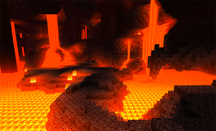 how to open shaders in minecraft