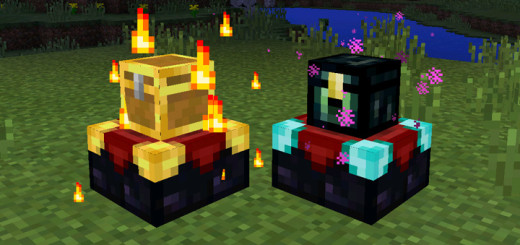 Exp Chest PE Mod (Android)