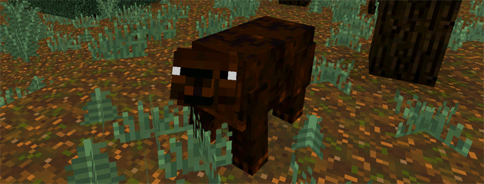 Pocket Creatures Mod | Minecraft PE Mods & Addons