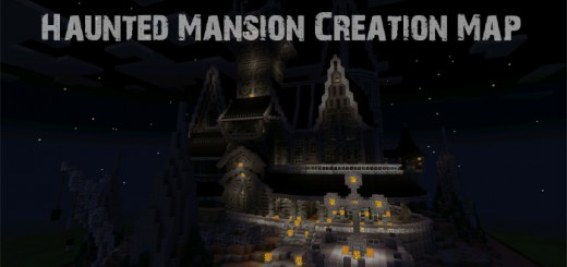 Haunted Mansion [Creation]