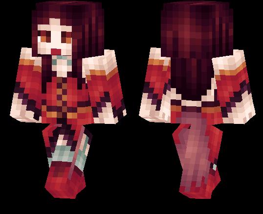 Minecraft PE Skins Page MCPE DL - Skins para minecraft pe download