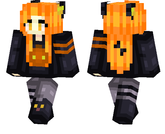 Minecraft PE Skins – Page 25 – MCPE DL
