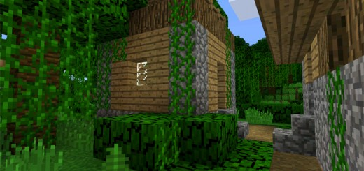 -36599876: Almost A Jungle Village