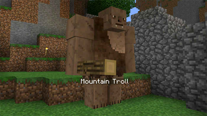 mountaintroll