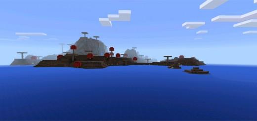 -788600439: Mushroom Island