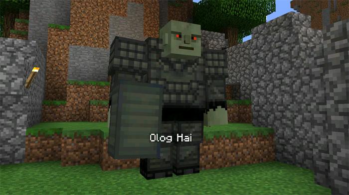 Minecraft Spielen Deutsch Skin Para Minecraft Pe Troll Bild - Skins para minecraft pe de troll