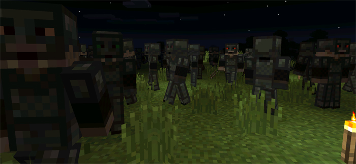The Lord of the Rings PE Mod   Minecraft PE Mods & Addons