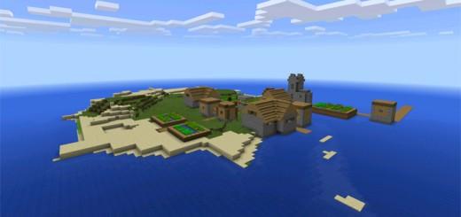 536194569: Rare Island Village