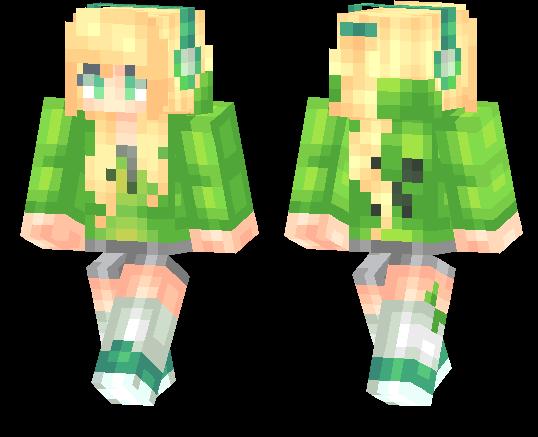 Lime Hoodie