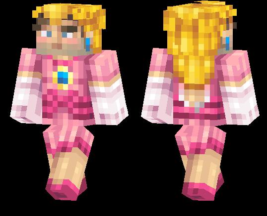 Costume Skin Minecraft Meningrey - Skins para minecraft pe zelda