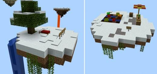 Farlands [Creation] | Minecraft PE Maps
