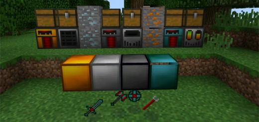 NerdCraft 2 Mod