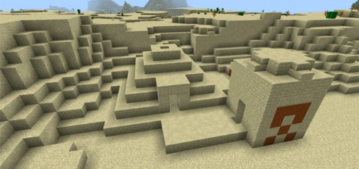 996105: Three Desert Temples