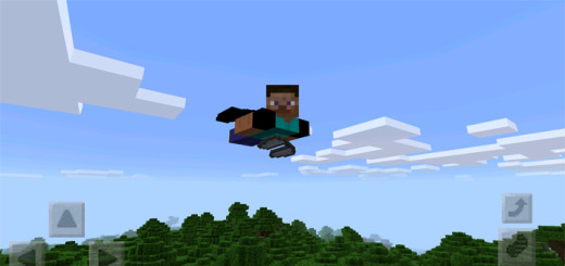 Elytra Wings Mod