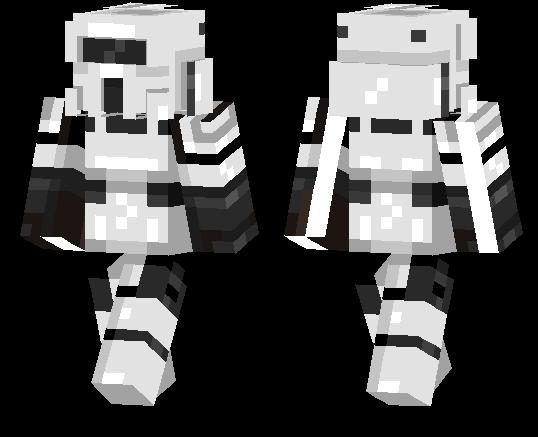 Stormtrooper Sweater