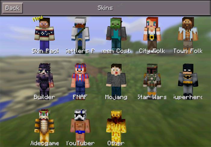Minecraft Spielen Deutsch Skins Para Minecraft Pocket Edition - Skins fur minecraft minecraft auf den pc