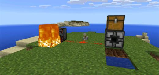 Redstone Engineering Mod
