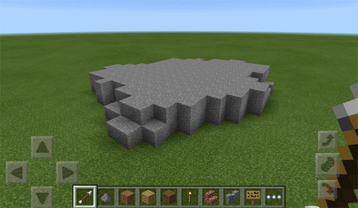 Minecraft magic world plugin