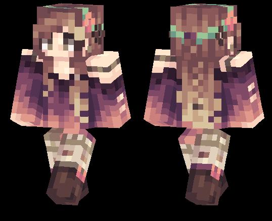 Minecraft PE Skins – Page 14 –