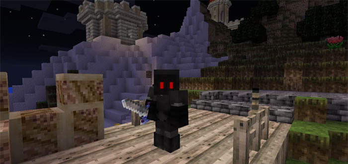 The Legend Of Zelda Craft PE Minecraft PE Texture Packs - Skins para minecraft pe zelda