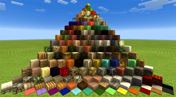 The Legend of Zelda Texture Pack (& Shaders) 16×16 | Minecraft PE Texture Packs