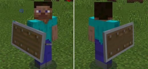 Shields Mod