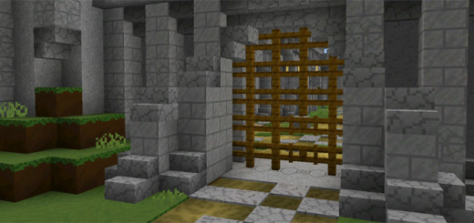 polished andesite and diorite lat less annoying textures resource pack 1616 minecraft pe