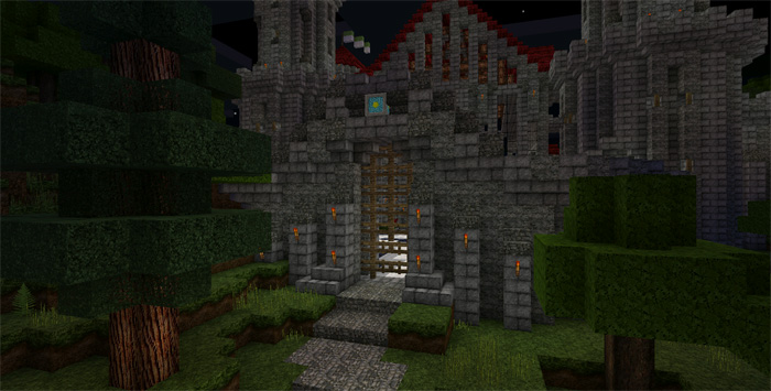 By Photo Congress || Realistic Minecraft Texture Pack 1 14 3