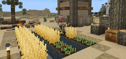 Max Framerate Slider PC Resource Pack | Minecraft PE Texture Packs