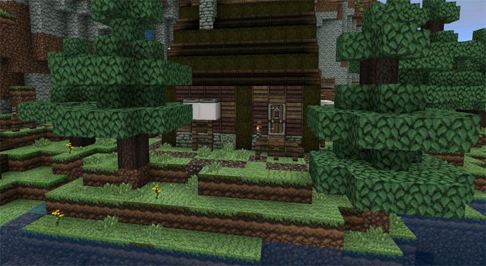 rykene-village-dokucraft