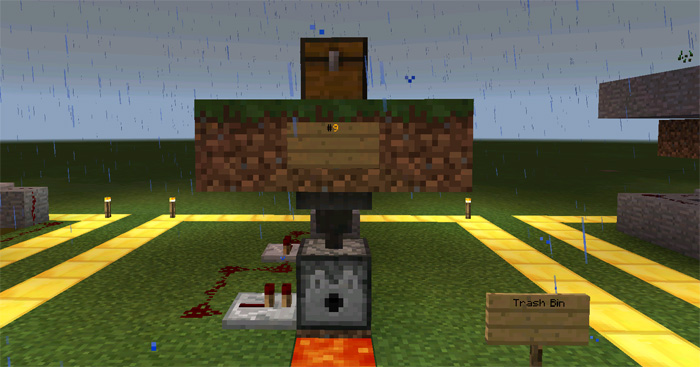 how to grow crops faster in minecraft mcmmo