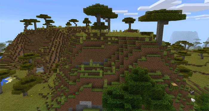 triple-village-1 Triple Village & Desert Temples