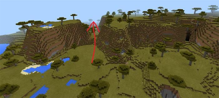 triple-village-3 Triple Village & Desert Temples