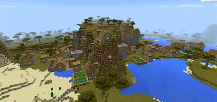 triple-village-6 Triple Village & Desert Temples