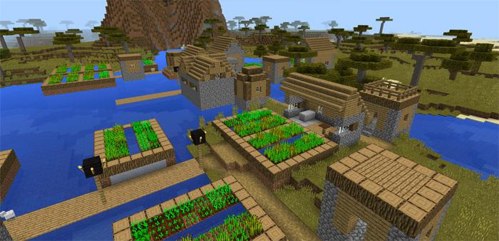 triple-village-7 Triple Village & Desert Temples