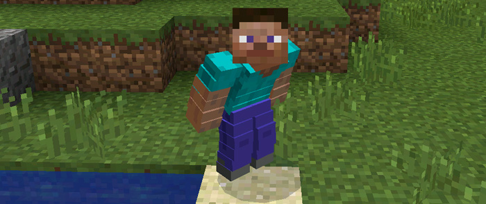 Animated+ Mod | Minecraft PE Mods & Addons