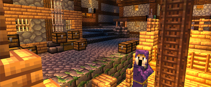 plunders-pixelcraft-shaders-2