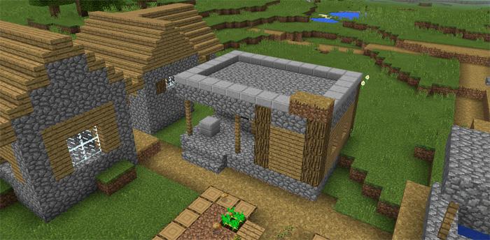 triple-village-at-spawn-1