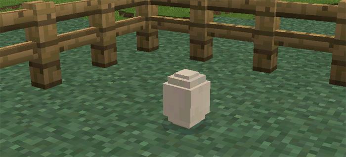 Minecraft Wyvern Build