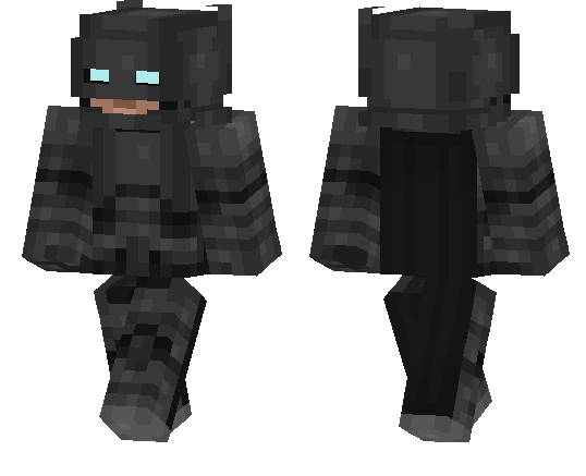 Search Results For Batman MCPE DL - Skins para minecraft pe de batman