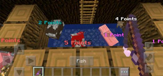 Mob Fishing [Minigame]